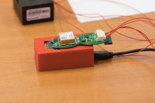 sensor and iot device