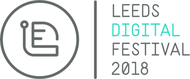 Headline image for Getting involved with Leeds Digital Festival 2018