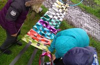 children weaving aq data 1